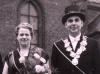 1955-1956 Fritz Grolmes & Johanna Grolmes