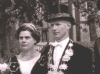 1964-1965 Werner Romweber & Thea Romweber