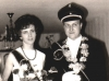 1969-1970 Peter Einhoff & Bernhardine Einhoff