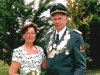 1999-2000 Karl Heinz Huneke & Hedwig Huneke