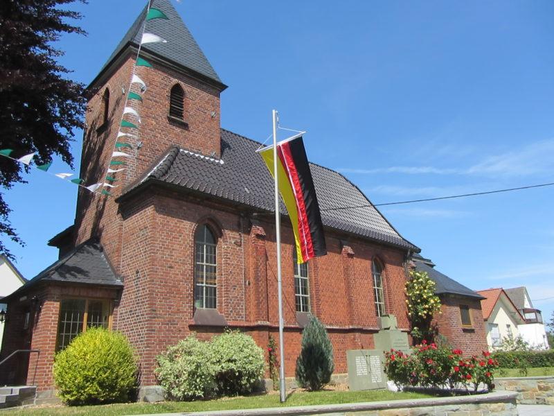 St. Stephanus Kapelle Böckum